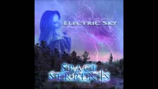 Space Serpents - Electric Sky (Original Mix)