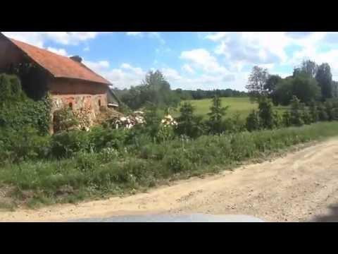 OS GOŁDAP - 73 RAJD POLSKI - RALLY VIEWER