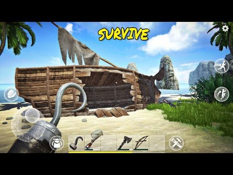 Top 12 Best Survival Games For Android/iOS 2019