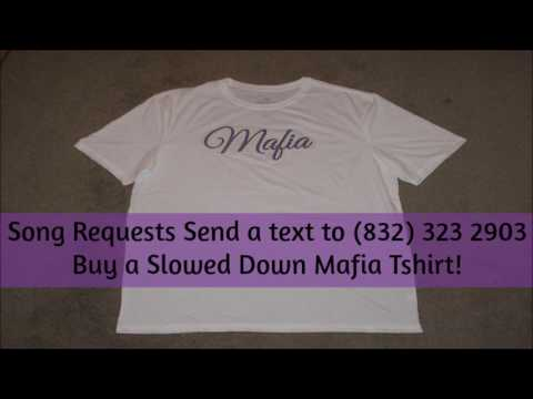 82 Yung Berg   The Business ft  Casha Screwed Slowed Down Mafia