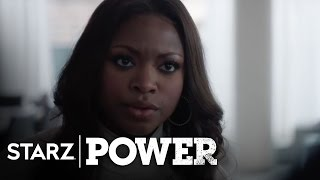 Power | Ep. 207 Preview | STARZ