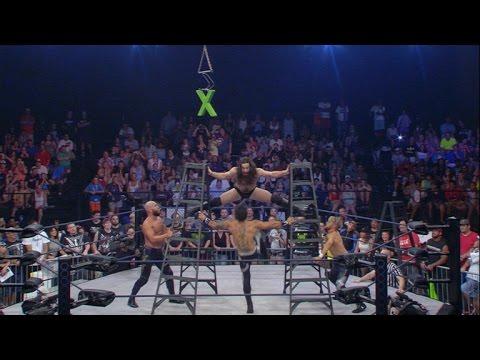 Impact Wrestling - Impact of the Week...
