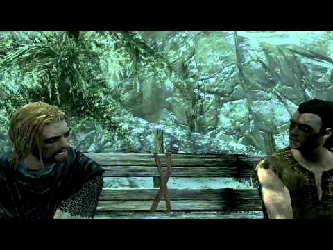 Skyrim - Best Immersion Mod: Immersive Paywall