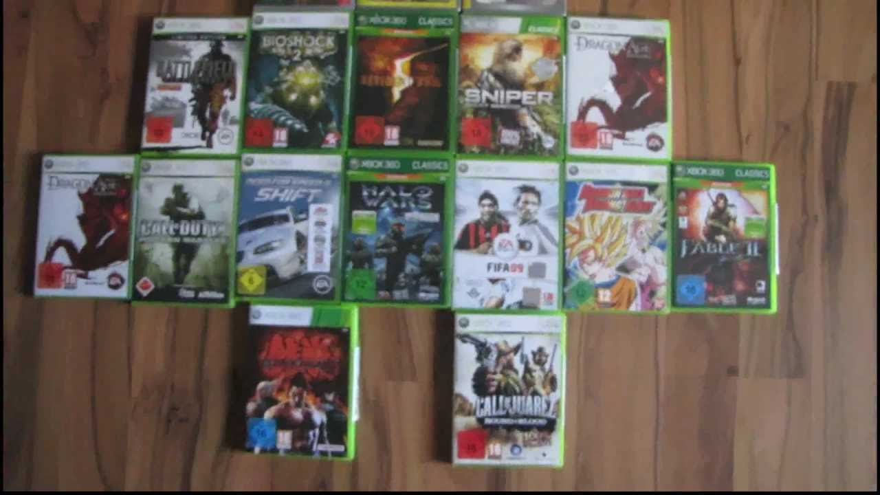 Xbox Aktuell