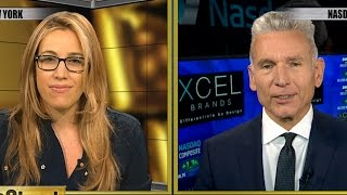 Nasdaq Closing Bell: 'People Are Still Willing To Invest In Jewelry' - Xcel Brands CEO