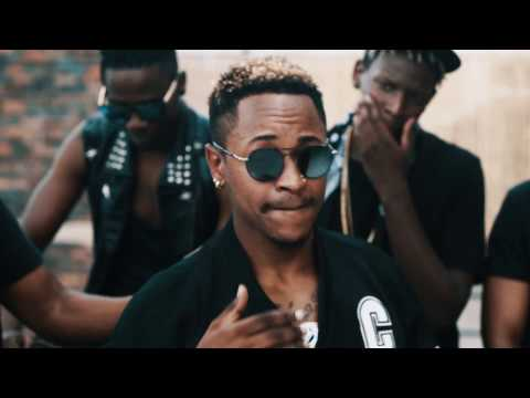 Priddy Ugly - Alter Ego (Official Video)