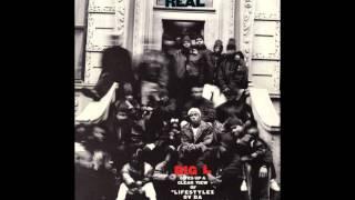 Big L - The Triboro (Feat. O.C., Fat Joe & Remy Ma)