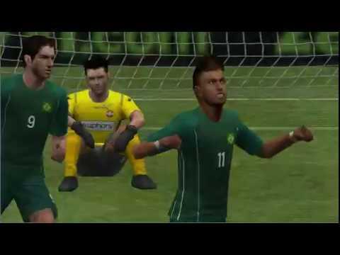 Psp pro evolution soccer 2013 download