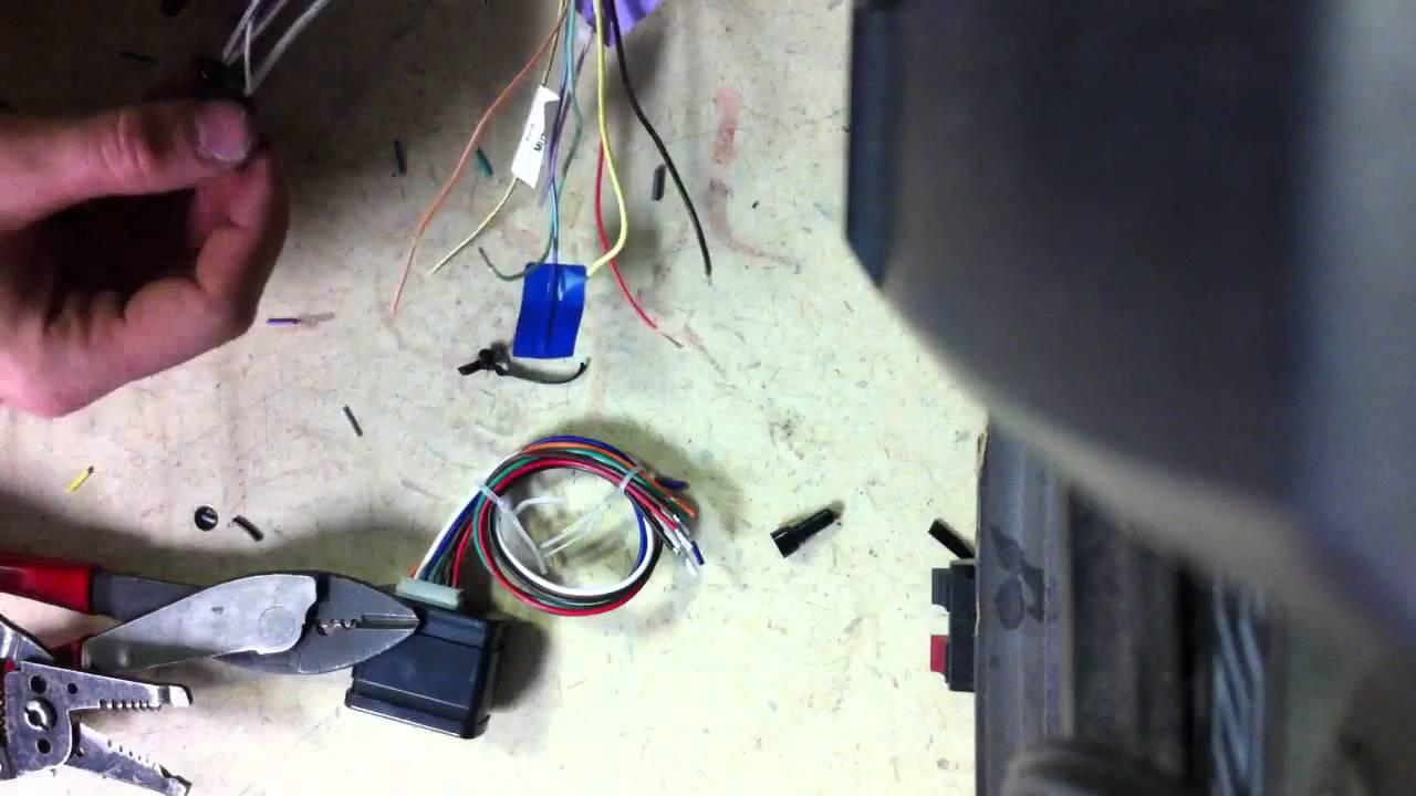 medium resolution of wiring a tr wiring a tr7