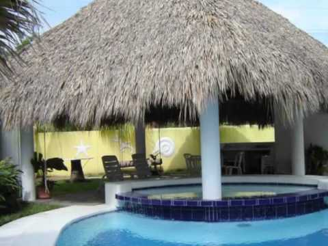 House for Rent Puerto Quetzel San Marino I Guatemala $1100