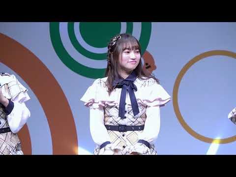 20190915 AKB48 team8 ミニライブ@みんなのカローラまつり2019 (1部)