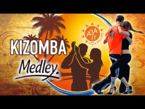 Medley - Kizomba Nr.1 (Video karaoke)