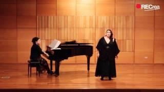Soledad, Leonora - Poulenc