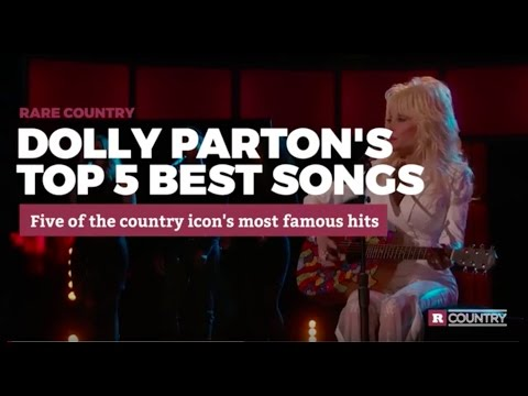 Top 5 Best Dolly Parton Songs for Any Country Music Lover