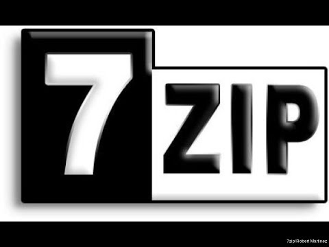 How to install 7-Zip for Windows 10