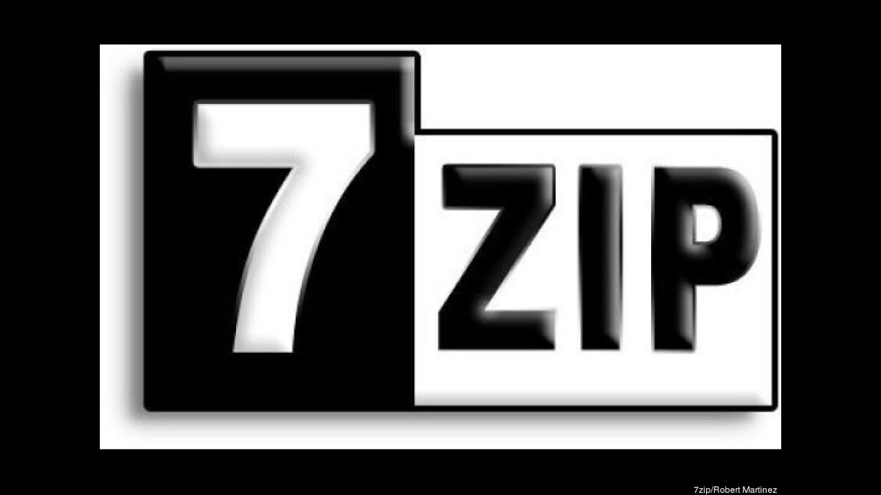 install 7 zip windows 10