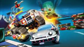 Micro Machines World Series Announce Trailer (2017)