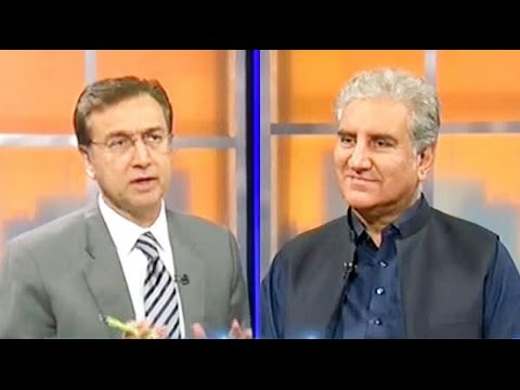 Tonight With Moeed Pirzada - 11 September 2016