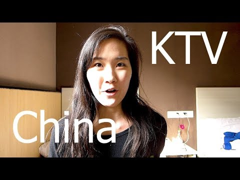 Working as KTV Girl in Beijing | China Life Updates