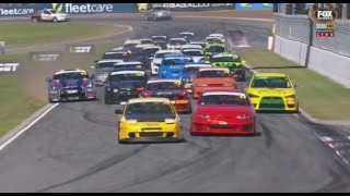 2015 Improved Production & Street Cars - Barbagallo - Race 2