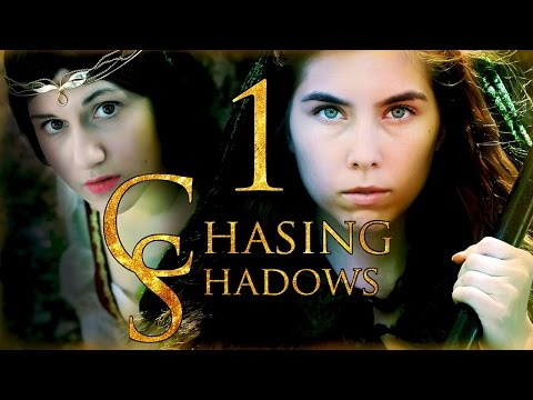 Chasing Shadows | Episode 1 | (Fantasy Web-Series)