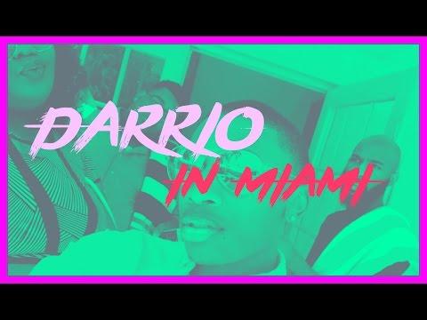 DARRIO'S IN MIAMI!