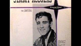 Come Where My Love Lies Dreaming by Jimmy Rodgers & Lampliters on 1960 Guest Star LP.
