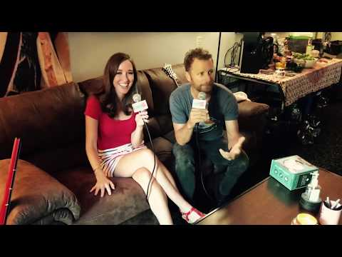 Jessica - Jessica Caught Up With Dierks Bentley