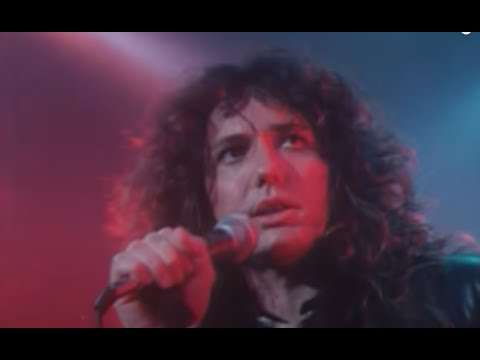 Whitesnake - Here I Go Again