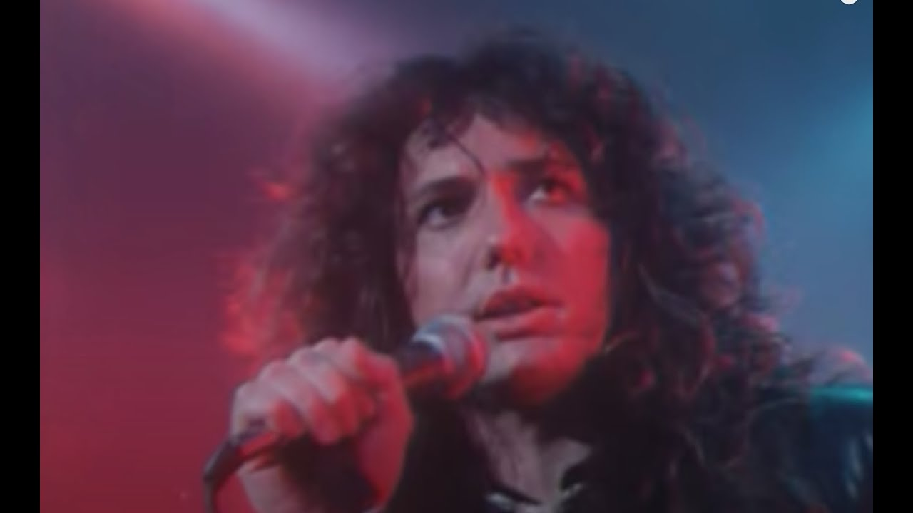 Whitesnake - Here I Go Again - YouTube