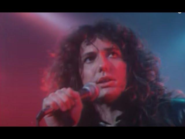 Whitesnake - Here I Go Again (Official Music Video)