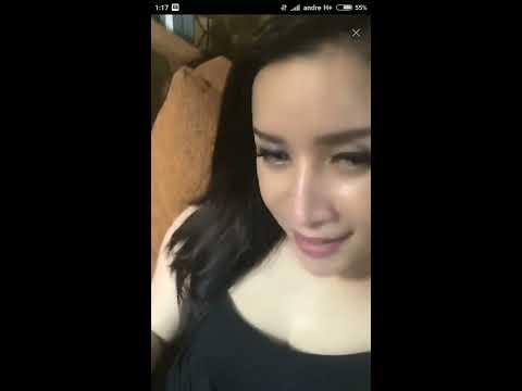 bigo live   cewek hijab yang cantik berani blak blakan