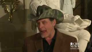 Ted Nugent Response to Obama Speech Segment on Gun Control : Answer is so Simple it