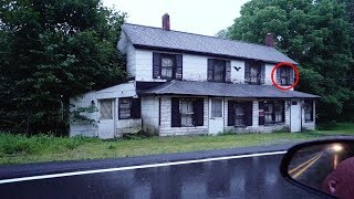 most haunted house in new jersey ghost caught on camera