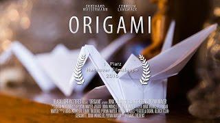Origami - Kurzfilm