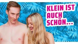 BODYSHAMING unter Männern! Die Nackte Wahrheit feat. Malternativ