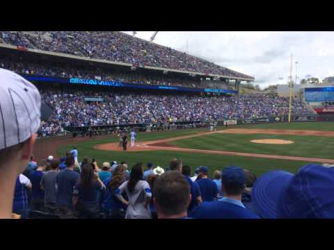 Royals vs. A's Ned Yost ejected