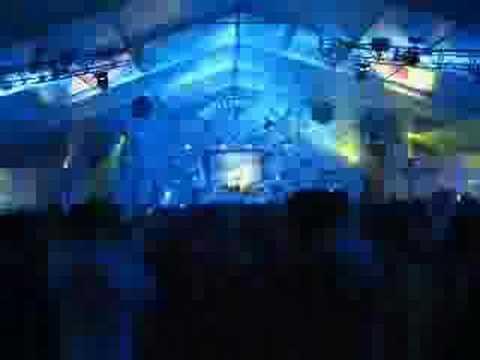 Carl Cox Ultra Music Festival 2006