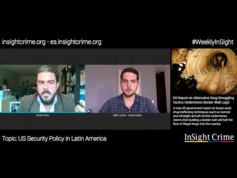 How US Policy Shifts Could Impact LatAm Organized Crime - Weekly InSight