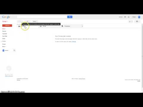 How To Add Email Address to your contact and move conversation gmail