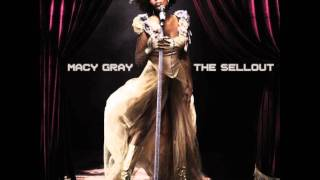 Macy Grey - The Sellout