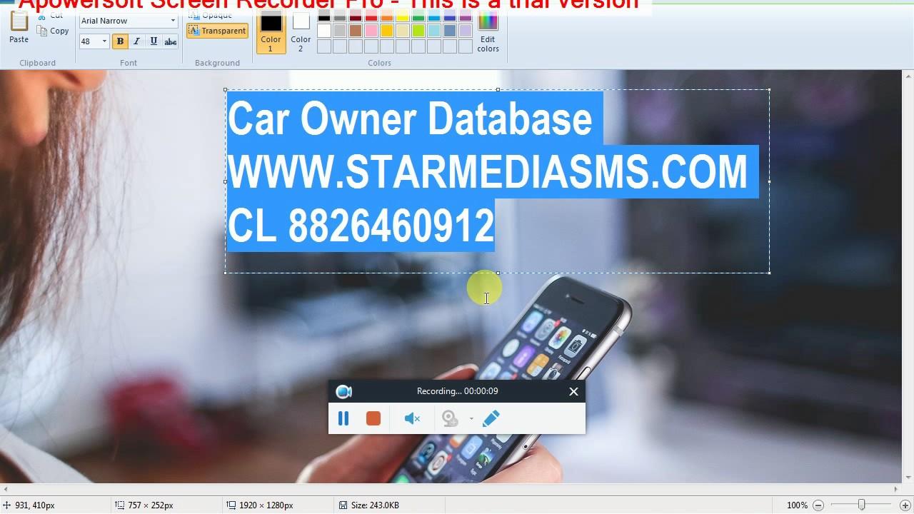 Car Owners Database Premium Luxury Car Database For Car Owners - Audi car owners database