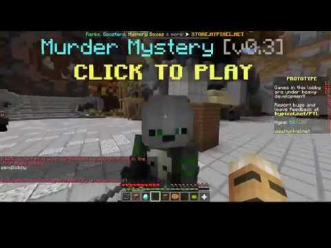 MURDER MYSTERY!!/// BERNIE SANDERS=KFC???