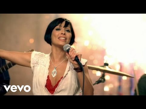 Natalie Imbruglia - Glorious (Video)