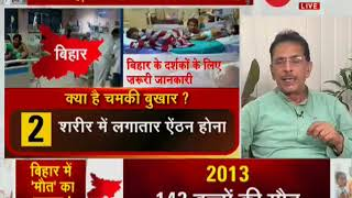 87 Children Die Within 2 Weeks in Muzaffarpur as Encephalitis prevails in Bihar; Who is responsible?