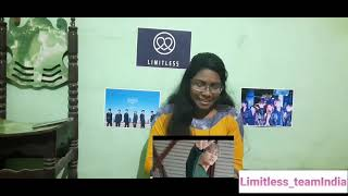Indian Reaction To Limitless- Wish Wish