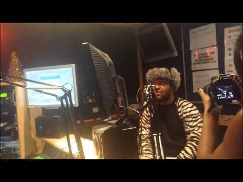 Donaeo Interview Part 1