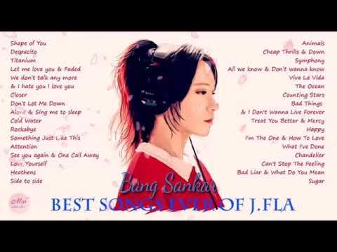 Full Album J.Fla | Best song Of J.FLA 2020