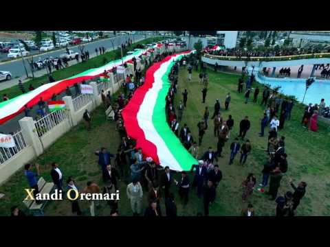 Newroz 20/3/2016 1/1/2716 Duhok/Kurdistan