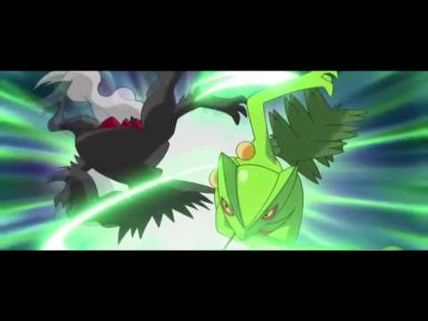 Pokemon AMV  Remember Me For Centuries